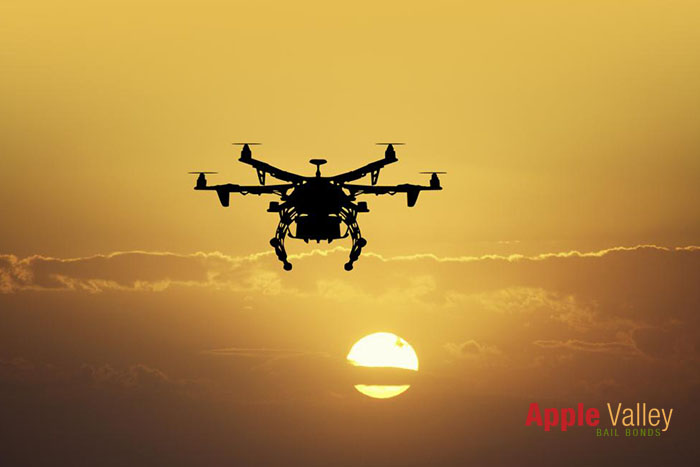 Fines for Misusing Your Drone
