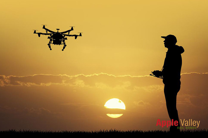 Dear Drones: The Sky is Not the Limit