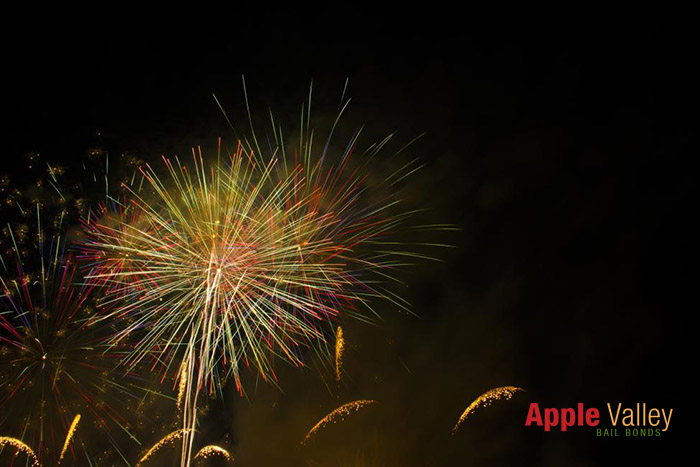Fireworks Laws You Need to Follow