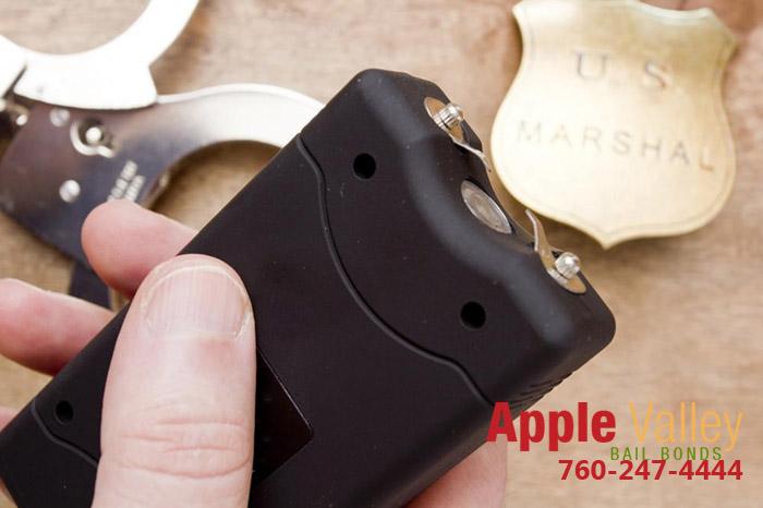 Is It Legal to Own a Stun Gun or Pepper Spray in California?