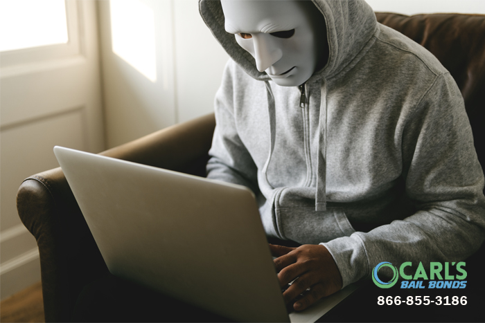 Chat Room Crimes in California
