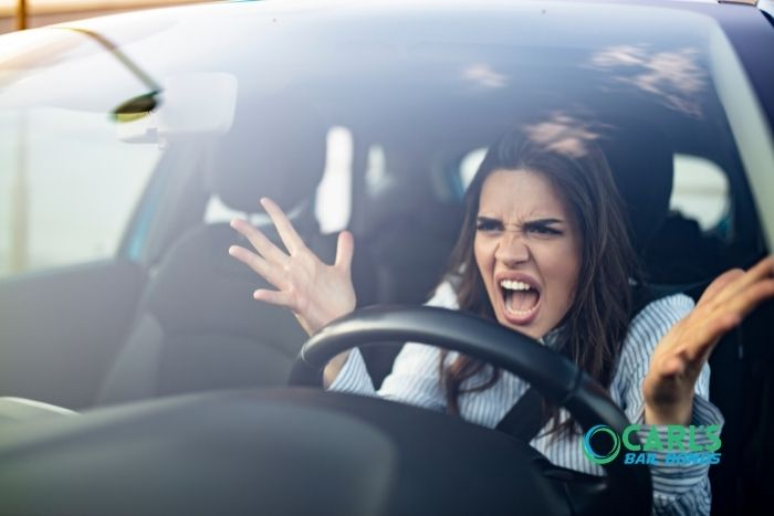 How Serious is Road Rage
